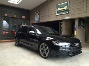 Audi S6 4.0 V8 TFSI 420 cv Vendu