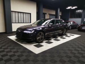 Audi S6 Avant 4.0 TFSI Vendu