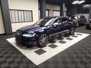 Audi S6 Avant 4.0 TFSI 420 QUATTRO S-TRONIC 7 Vendu
