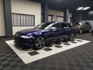 Audi S6 Avant 4.0 TFSI 420ch QUATTRO S-TRONIC7 Vendu
