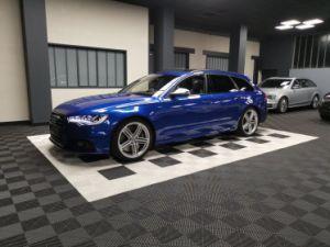 Audi S6 Avant 4.0 TFSI ABT Vendu
