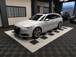 Audi S6 IV Avant 4.0 TFSI 420 QUATTRO S-TRONIC 7 Vendu