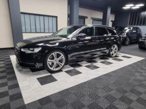 Audi S6 IV Avant 4.0 TFSI 420 QUATTRO S-TRONIC 7 Occasion