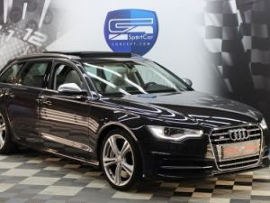 Audi S6 S6 AVANT V8 4.0 TFSI QUATTRO FULL OPTIONS Occasion