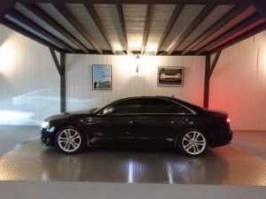 Audi S8 4.0 TFSI 520 cv Vendu