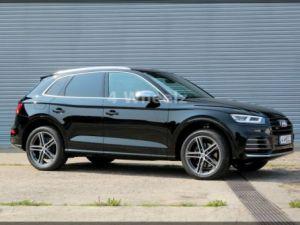 Audi SQ5 Occasion