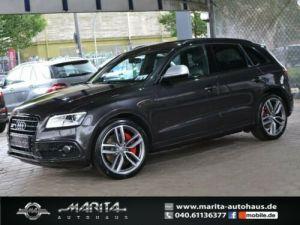 Audi SQ5 Vendu