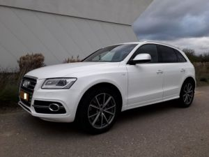 Audi SQ5 3.0 Bi-Tdi COMPETITION 326 cv Occasion