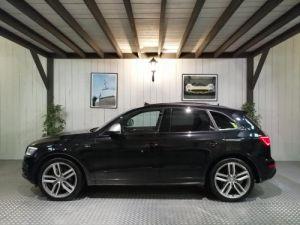 Audi SQ5 3.0 BITDI 313 CV QUATTRO BVA Occasion