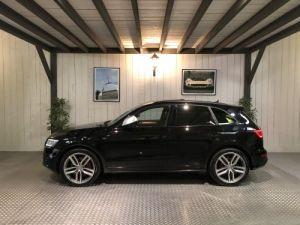 Audi SQ5 3.0 BITDI 326 CV QUATTRO BVA Occasion