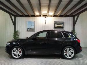 Audi SQ5 3.0 BITDI 326 CV QUATTRO BVA Vendu