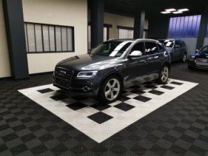 Audi SQ5 3.0 TDI 313ch Vendu