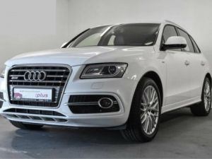 Audi SQ5 3.0 TDI Competition Quattro Occasion