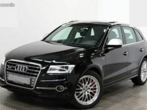 Audi SQ5  3.0 TDI qu BANG + O, KEYLESS, ACC, AHK Occasion