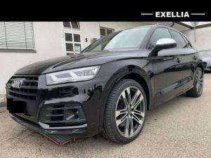Audi SQ5 3.0 TDI QUATTRO Occasion