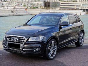 Audi SQ5 3.0 TDI QUATTRO 313CV - MONACO Vendu