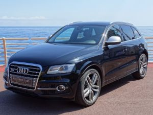 Audi SQ5 3.0 TDI QUATTRO S-TRONIC 313 CV - MONACO Vendu