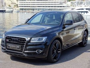 Audi SQ5 3.0 TDI QUATTRO S-TRONIC 313CV - MONACO Vendu