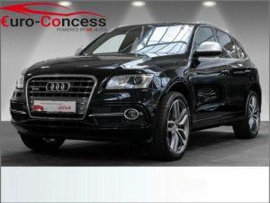 Audi SQ5 3.0 TFSI QUATTRO Occasion