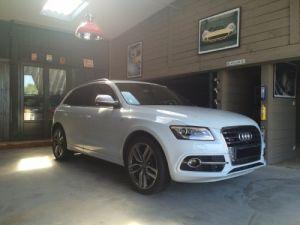 Audi SQ5 3.0 V6 biTDi 313 cv Exclusive Concept Vendu