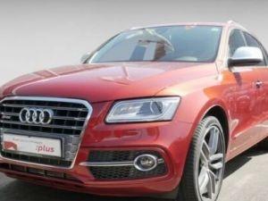 Audi SQ5 3.0 V6 BITDI 313CH QUATTRO TIPTRONIC