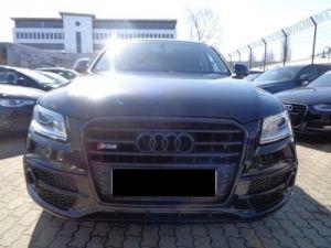 Audi SQ5 3.0 V6 BITDI 313CH QUATTRO TIPTRONIC Occasion
