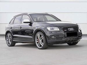 Audi SQ5 3.0 V6 BITDI 326CH QUATTRO TIPTRONIC