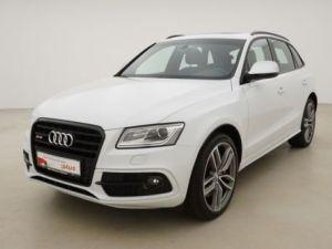 Audi SQ5 3.0 V6 BITDI 326CH QUATTRO TIPTRONIC Occasion