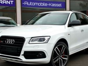 Audi SQ5  3.0TFSI-1 Jahr Garantie / Toi Pano Occasion