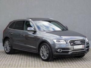 Audi SQ5 Audi SQ5 3.0 TDI (313 Ch/ quattro/panoramique/Garantie 12mois Occasion