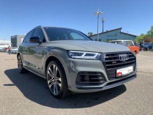 Audi SQ5 Audi SQ5 3.0 TDI quattro tiptronic/ Diamant/Toit Panoramique/Virtual cockpit Occasion