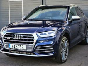 Audi SQ5 Audi SQ5 3.0 TFSI tiptronic quattro/Virtual cockpit/GPS/Toit Panoramique/Garantie 12 Mois  Occasion