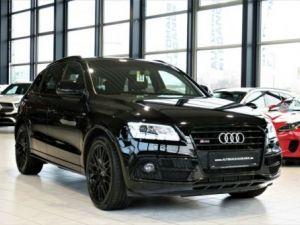Audi SQ5 Audi SQ5 Fuill Black V6 3.0 BiTDI 326 Quattro Tiptronic 8 Garantie 12mois Occasion