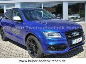 Audi SQ5 Audi SQ5 V6 3.0 BiTDI 326 Quattro Tiptronic 8/Toit Panoramique/Garantie 12Mois Occasion