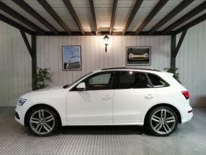 Audi SQ5 BiTDI 313 Occasion