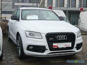 Audi SQ5 plus 3.0 TDI QUATTRO Tiptronic ACC/ LM21/ AHK/ Occasion