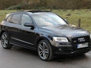 Audi SQ5 quattro  Occasion