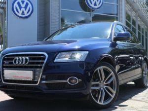 Audi SQ5 QUATTRO S LINE Occasion