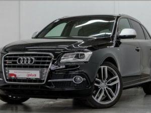 Audi SQ5 # TDI Q COMPETITION,  Occasion