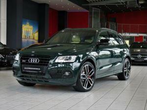 Audi SQ5 V6 3.0 BiTDI Plus 340 Quattro Tiptronic 8 / GPS / Bluetooth / Enceinte B&O / Garantie 12 mois Occasion