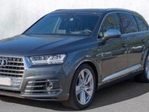 Audi SQ7 Occasion