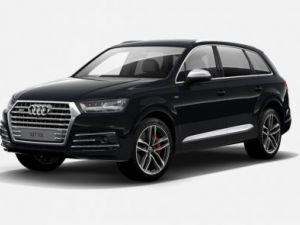 Audi SQ7 2018 Occasion