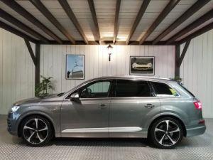 Audi SQ7 4.0 TDI 435 CV  Occasion