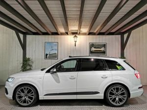 Audi SQ7 4.0 TDI 435 CV DERIV VP Occasion