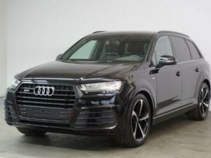 Audi SQ7 4.0 TDI quattro. Tiptronic/ Navi/ LED/ virtual/ Camera Occasion