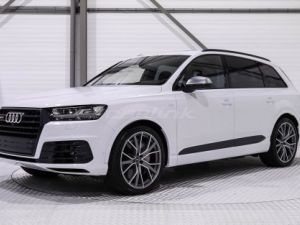 Audi SQ7 4.0L TDI QUATTRO Occasion
