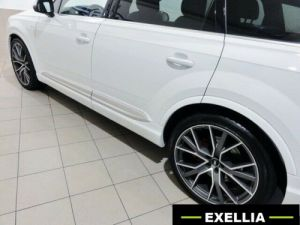 Audi SQ7 4.0TDI 435 7 places Occasion