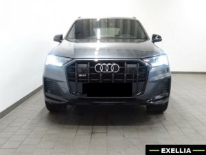 Audi SQ7 TDI Triptronic  Occasion