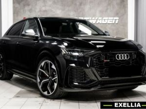 Audi SQ8 Occasion