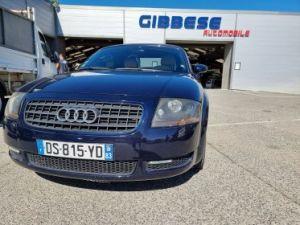 Audi TT 1.8 T 150CH Occasion